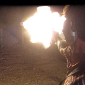 hand-on-fire