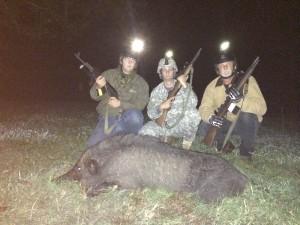 Densmore Boys . Group. Hog 4