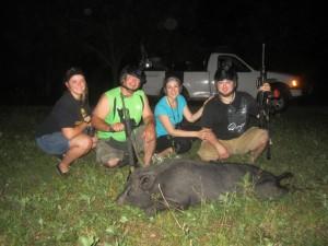6-16-14 Wyldes Hog